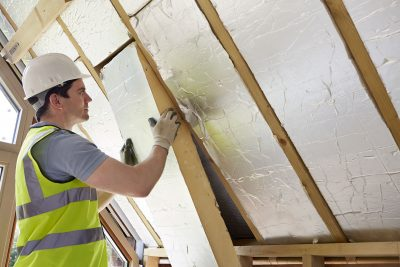 Insulation suppliers in British Columbia and Alberta