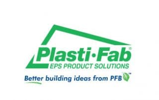 Plasti-fab Suppliers Logo